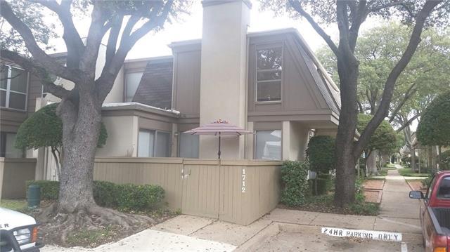 Photo of 1712 Place One Lane  Garland  TX