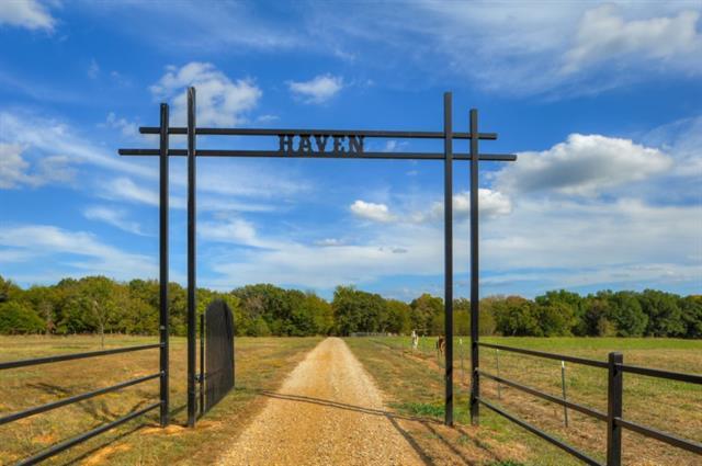 Photo of 757 County Road 2250  Ivanhoe  TX