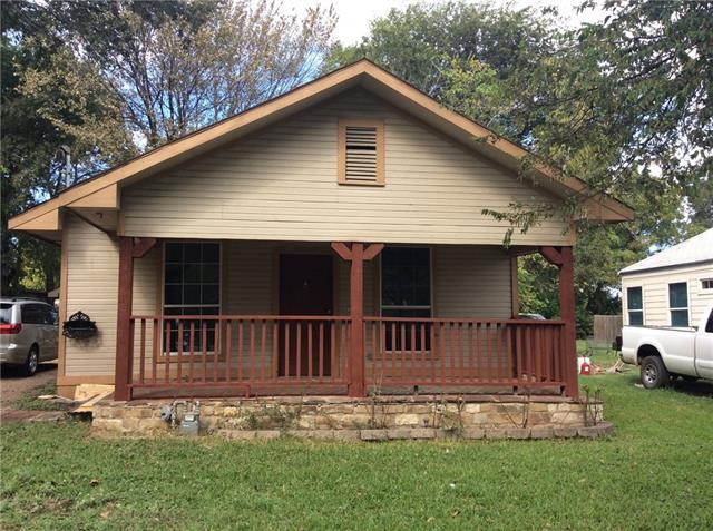 Photo of 401 E Hickman Street  Hutchins  TX