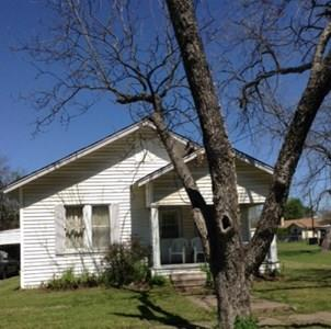 Photo of 106 6th Street  Kerens  TX
