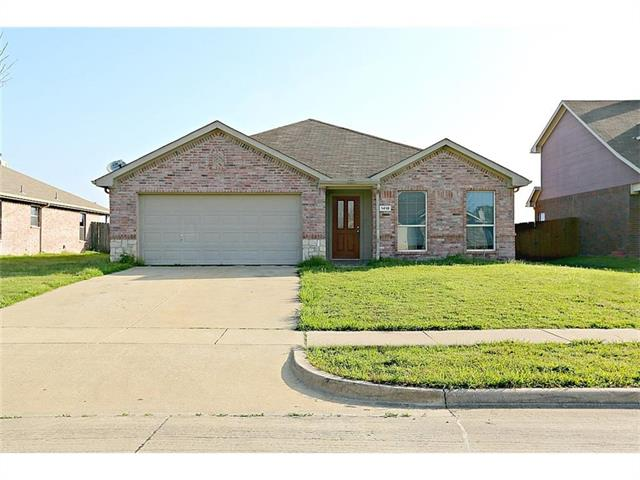 Photo of 1418 Baylee Street  Seagoville  TX