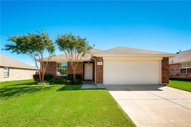 14132 Filly St, Haslet, TX 76052