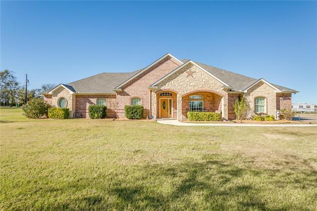 4405 County Road 919, Crowley, TX 76036