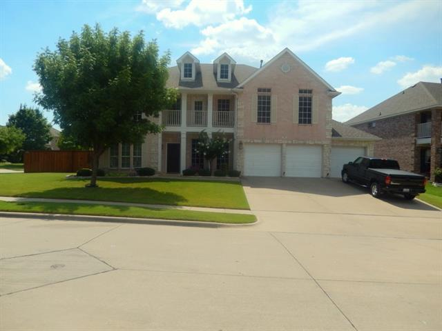 15 Whispering Bend Ct, Mansfield, TX 76063