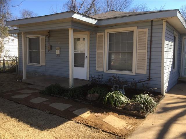 Photo of 124 Walnut Street  Lancaster  TX