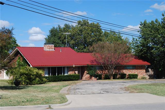 Photo of 301 Country Club Road  Hillsboro  TX