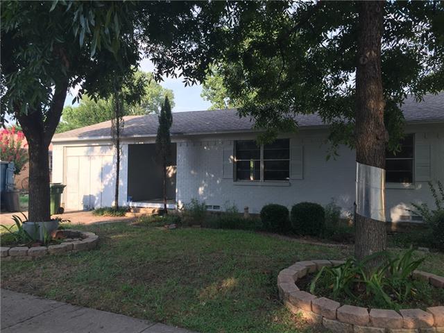Photo of 4920 Susan Lee Lane  North Richland Hills  TX