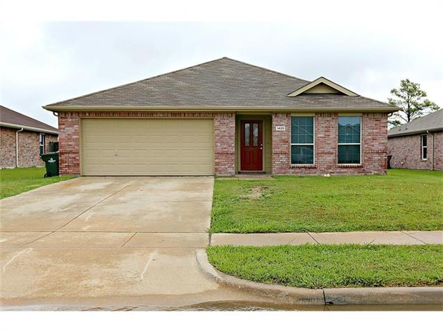 Photo of 1420 Baylee Street  Seagoville  TX