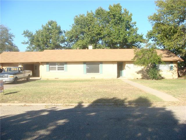 Photo of 207 Jordan Drive  Nocona  TX