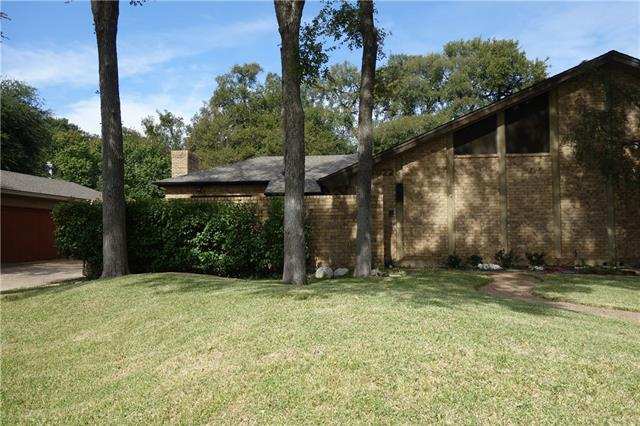 Photo of 5022 Bellaire Drive S  Fort Worth  TX