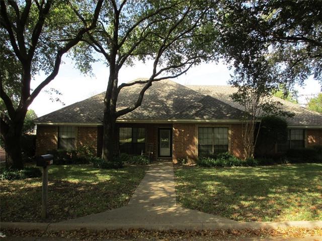 Photo of 721 Craig Street  Hillsboro  TX