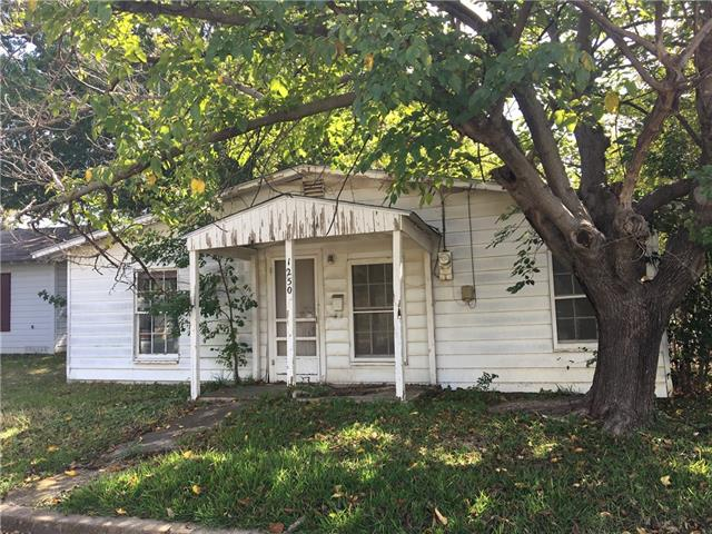 Photo of 1250 W Elm Street  Stephenville  TX