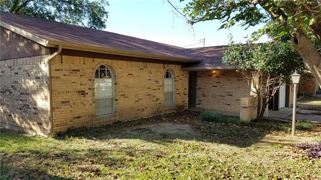 Photo of 6609 Charmaine Drive  Watauga  TX