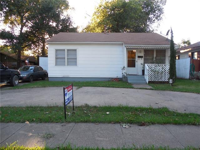 Photo of 3920 Ryan Avenue  Fort Worth  TX