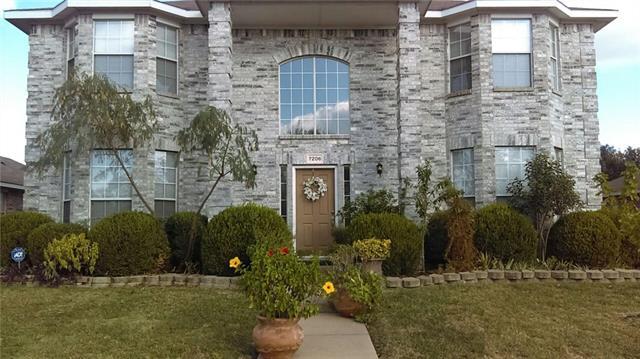 Photo of 7206 DANRIDGE Road  Rowlett  TX