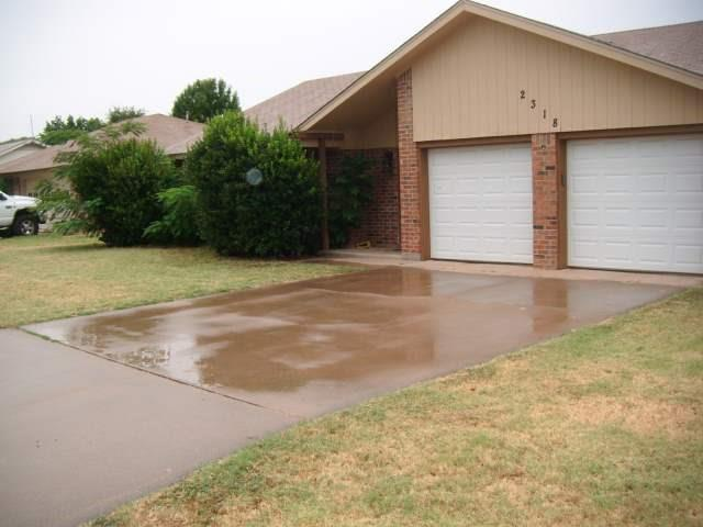 Photo of 2318 Cicily Lane  Abilene  TX