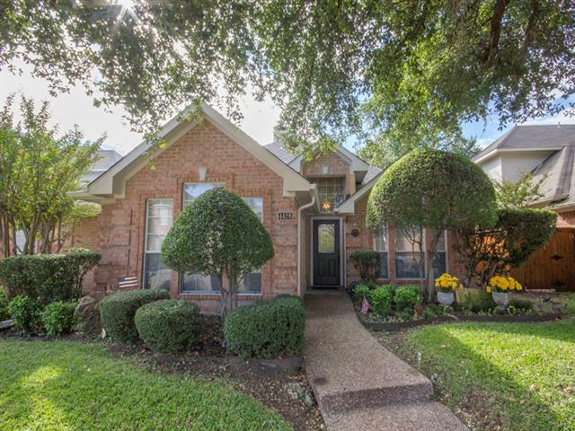 Photo of 4428 Voss Hills Place  Dallas  TX