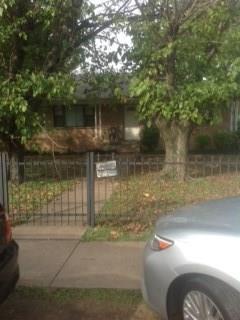 Photo of 3805 Crepe Myrtle Lane  Dallas  TX
