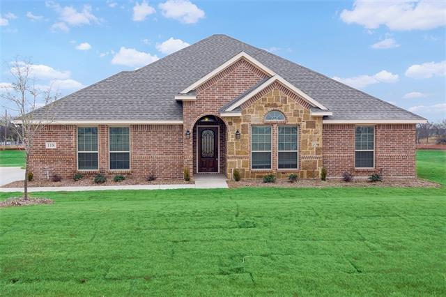 Photo of 118 High Vista  Decatur  TX