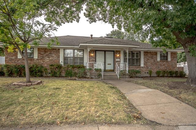 Photo of 3921 Mobile Drive  Garland  TX