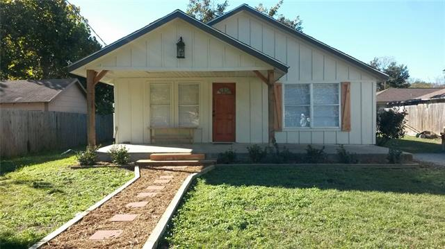 Photo of 127 Wood Street  Mineola  TX
