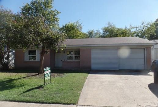 Photo of 4222 Fernwood Drive  Garland  TX