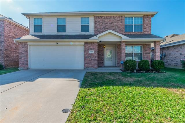 Photo of 10765 Braemoor Drive  Fort Worth  TX