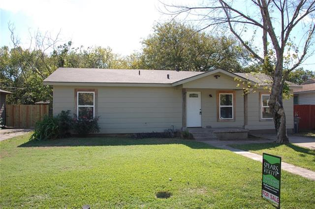 Photo of 11312 Iris Drive  Balch Springs  TX