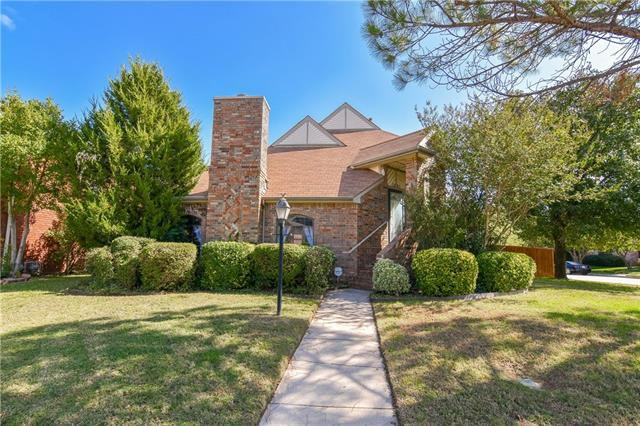 Photo of 1321 Creekview Drive  Lewisville  TX