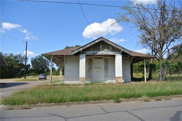 Photo of 123 Kaufman  Waxahachie  TX