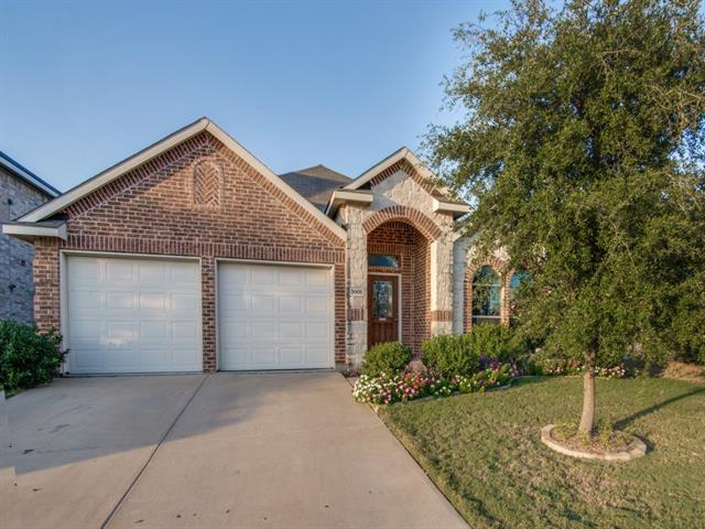 Photo of 3905 Lazy River Ranch Road  Fort Worth  TX