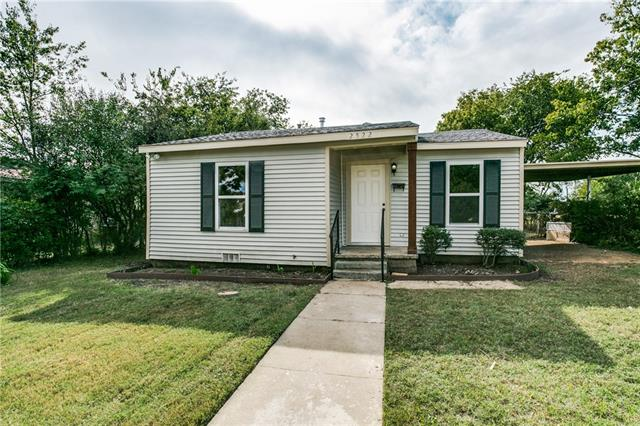 Photo of 2522 High Crest Avenue  Fort Worth  TX