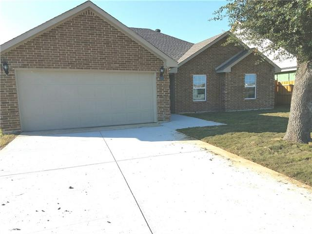Photo of 3206 Glen Hill Drive  Rowlett  TX