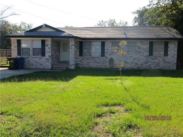 Photo of 608 Midway Road  Seagoville  TX