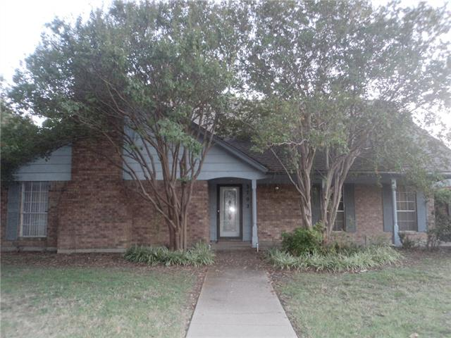 Photo of 3702 Westminster Place  Carrollton  TX