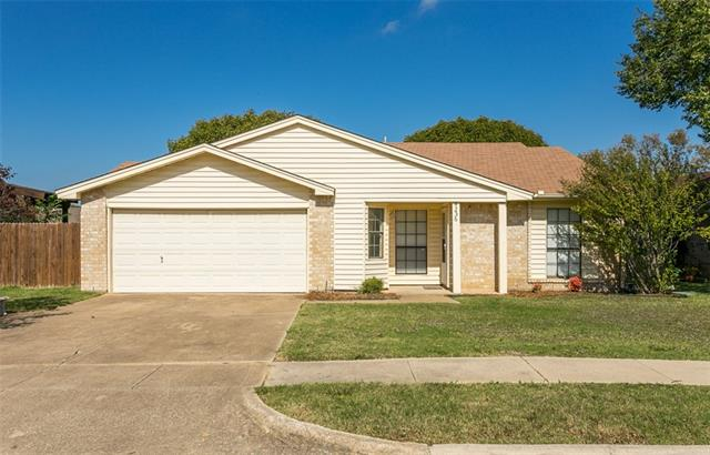 Photo of 4236 Caldwell Avenue  The Colony  TX