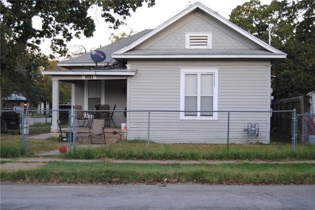 Photo of 1614 Durham Avenue  Brownwood  TX