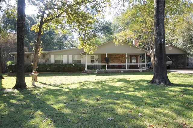 Photo of 1630 Brookhollow Drive  Hideaway  TX