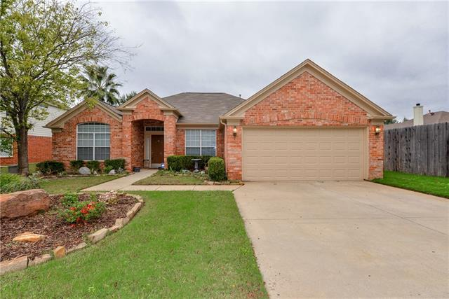Photo of 7917 Old Hickory Drive  North Richland Hills  TX
