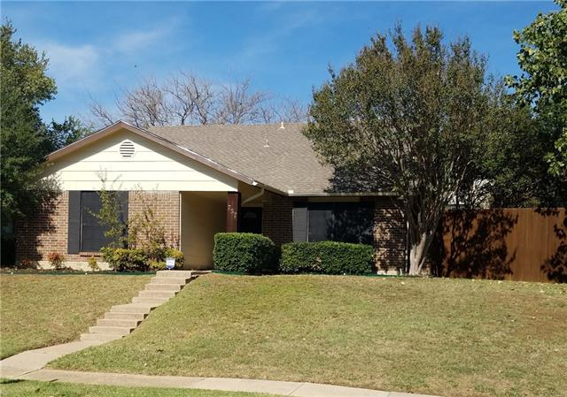 Photo of 757 Holly Oak Drive  Lewisville  TX
