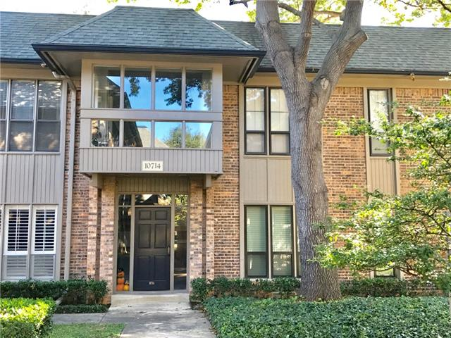 Photo of 10714 Park Village Place  Dallas  TX