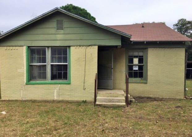 Photo of 1088 County Road 507  Baird  TX