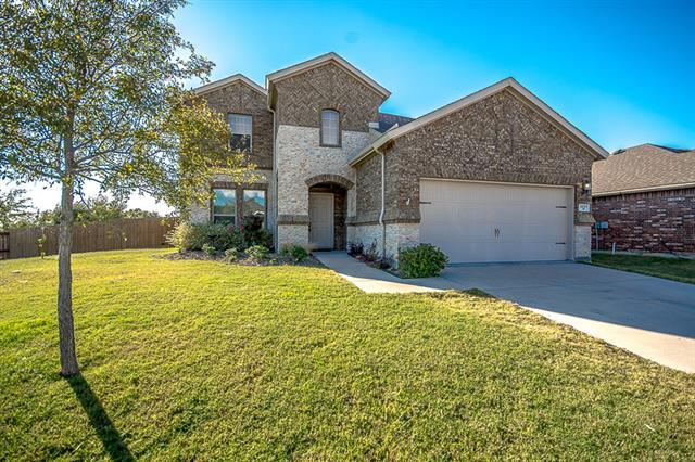 Photo of 4201 Ridgewood Road  Melissa  TX