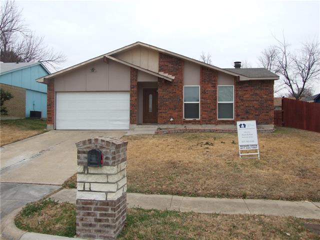 Photo of 1240 Whittenburg Drive  Fort Worth  TX