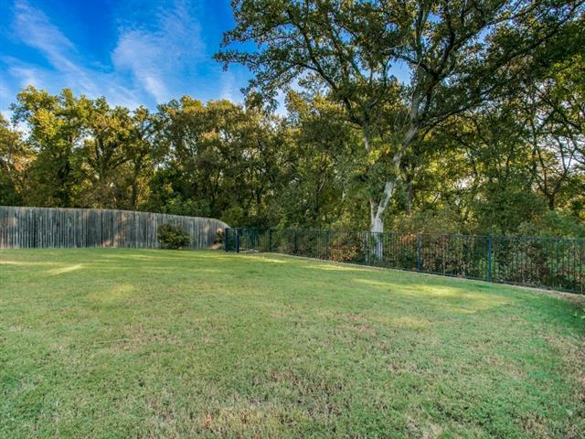Photo of 15672 Sweetpine Lane  Fort Worth  TX