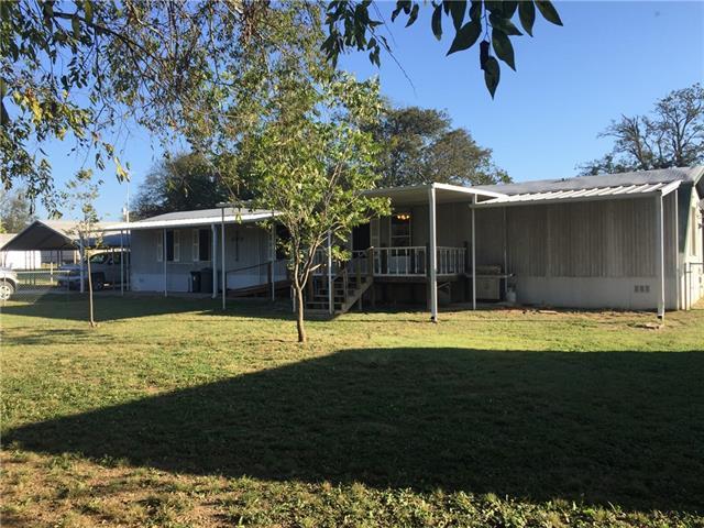Photo of 156 Cedar Creek Park Road  Whitney  TX