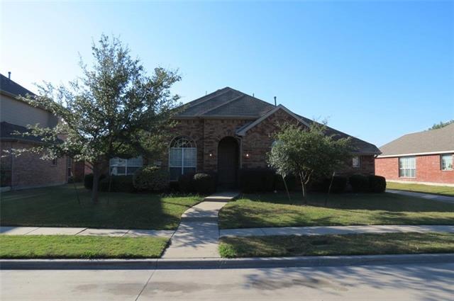 Photo of 7406 Providence Drive  Rowlett  TX