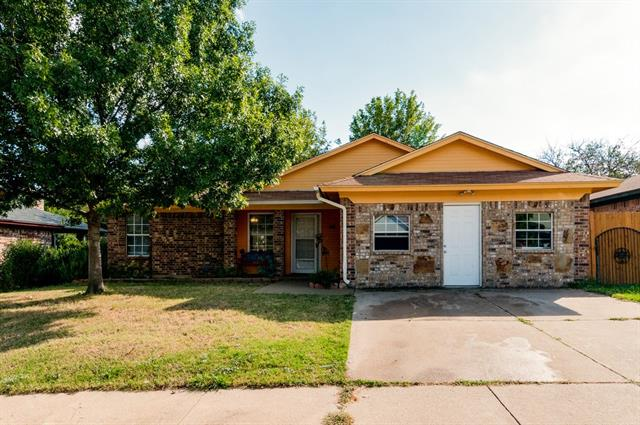 Photo of 5808 Kennedy Street  Watauga  TX