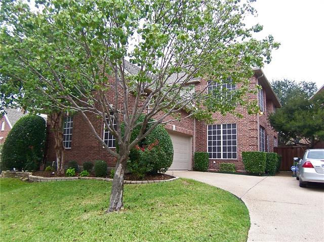 2701 Waterford Dr, Irving, TX 75063