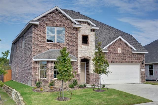 Photo of 5751 Mountain Hollow Drive  Dallas  TX